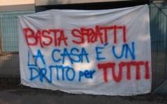 Pisa, sospesi gli sfratti sino al 15 gennaio