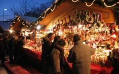 Natale, 1 italiano su 2 fa shopping nei mercatini