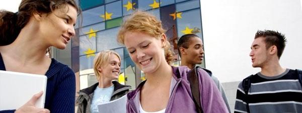 Concorso per giovani europei