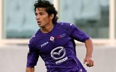 Fiorentina, operato Mati Fernandez. Sarà pronto a luglio