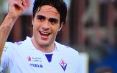 Fiorentina, Matri  paura passata. Stop per Tomovic