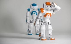 Pisa: ecco la Robofesta, con i robot indossabili
