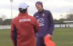 Fiorentina, infortunato anche Mario Gomez: starà fermo almeno tre settimane