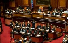 Il Senato sterilizza le Province, sotto il peso del voto di fiducia