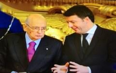 Renzi, Pontassieve diventa l'«ombelico del mondo»