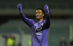 Fiorentina: Cuadrado rinnova il contratto (tre milioni l'anno). Migliorano le condizioni di Pepito Rossi