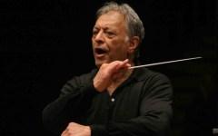 Mehta e Strauss, concerto di addio al Teatro Comunale di Firenze