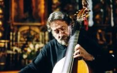 Firenze: alla Pergola il leggendario Jordi Savall
