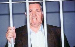 Firenze, udienza per il boss Totò Riina al processo per la strage del Rapido 904