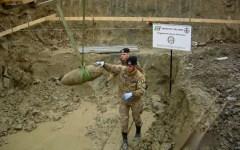 Bomba inesplosa: evacuazione per 7 mila fra Sesto e Calenzano il 18 maggio