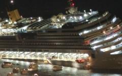 Concordia: a carico di Schettino e Costa Crociere un risarcimento di 12,3 milioni di euro ai naufraghi