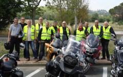 Firenze: dai poliziotti un Gruppo Motociclisti per favorire l'educazione stradale