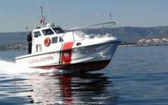 Livorno, barca a vela contro mercantile: tragedia sfiorata a largo di Capraia