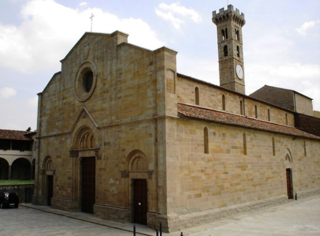 Il Duomo di Fiesole