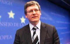 Firenze, il commissario Ue all'occupazione: «Con la Toscana intesa sulle politiche per i giovani»