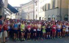 Pistoia-Abetone, a Buccilli l'ultramaratona di montagna