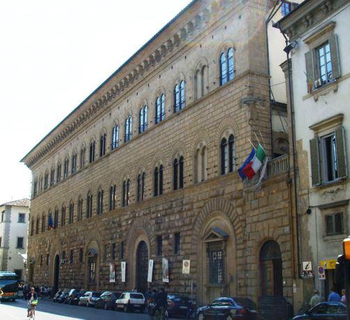 Firenze, Palazzo Medici Riccardi