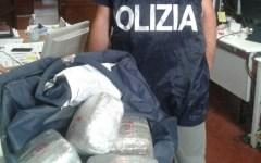 Firenze, spacciava cocaina in pieno giorno: arrestato