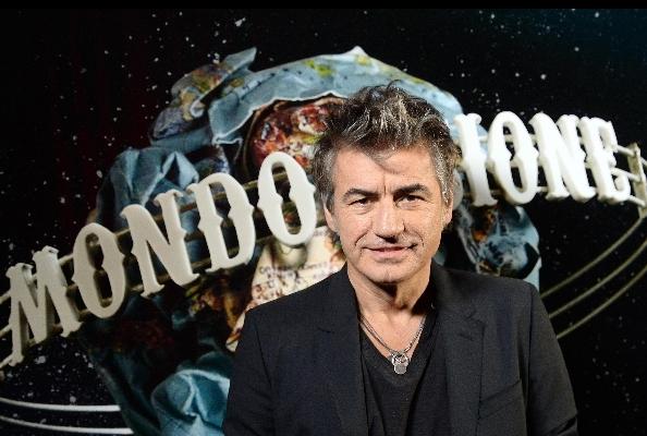 Ligabue, Mondovisione Tour