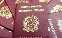 Passaporti: evitiamo le code, il documento elettronico potrà essere consegnato a casa