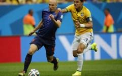 Mondiali 2014, Brasile ancora in lacrime. L'Olanda vince la finalina per il terzo posto: 3-0