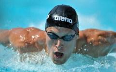 Europei di nuoto: bronzo al livornese Turrini
