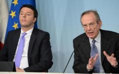 Economia: il Consiglio dei ministri rinvia l'approvazione del DEF a venerdì 10 aprile. Non ci saranno nuove tasse