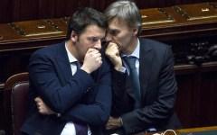 Economia, Renzi: «Per la ripresa l'Europa faccia di più. L'Italia sta già cambiando»