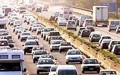 Traffico di ferragosto: bollino rosso da oggi 13 fino a domenica mattina 14. Le indicazioni dell'Anas
