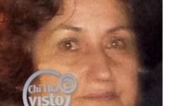Trovata a Firenze donna di 65 anni scomparsa da Napoli
