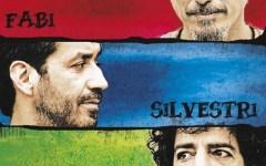 «Il padrone della festa»: ecco il nuovo album di Fabi, Silvestri e Gazzè