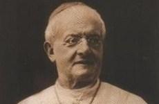 Papa Francesco proclama beato monsignor Pio Alberto Del Corona, che fu priore di San Marco