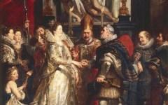 Expo 2015: Firenze rievocherà a Palazzo Pitti la cena di nozze di Maria de' Medici con Enrico IV