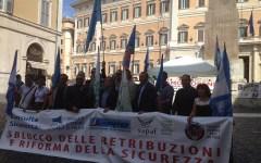 Sicurezza: Matteo Renzi incontrerà i sindacati il 7 ottobre