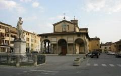 Monsummano Terme: bomba artigianale contro il palazzo del Comune