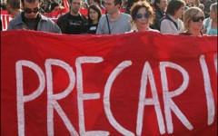 Firenze, venerdì 14 novembre sciopero generale dei sindacati di base. Tre cortei: città a rischio paralisi