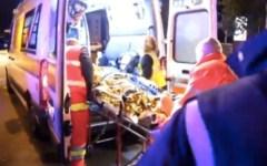 Limite sull'Arno, capitano dei carabinieri e bandito in fuga feriti in una sparatoria