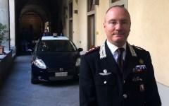 Carabinieri, Taurelli Salimbeni va al Quirinale e lascia il comando provinciale di Firenze