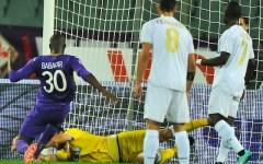 Fiorentina, terno secco con l'Udinese: 3-0. Doppietta di Babacar e gol di Borja. Pagelle
