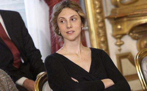 Il ministro Marianna Madia