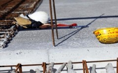 Empoli, incidente sul lavoro: grave un uomo di 70 anni caduto da un pancale
