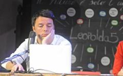 Renzi avverte i ribelli (minoranza  Pd e Forza italia):  se falliamo, dopo di noi c'è la troika (Ue, Bce, Fmi)