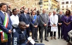 Firenze, è cittadino italiano ma non ha tutte le cure necessarie: il calvario del senegalese disabile, ferito nell'attentato di piazza Dalma...