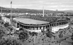 Ufo a Firenze:  60 anni fa l'avvistamento più sconvolgente. Durante Fiorentina-Pistoiese. Il ricordo di Magnini