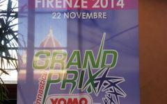 Firenze: il Grand prix di ginnastica, con i campioni della nazionale azzurra