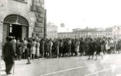 Firenze in guerra, 1940-1944: mostra di foto e audiovisivi dal 23 ottobre al 6 gennaio