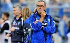 Coppa Italia: Roma con l'aiutino (rigore assai dubbio all'ultimo tuffo) elimina l'Empoli (2-1)