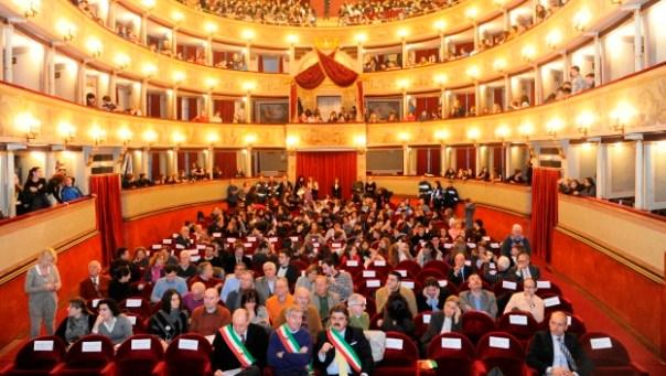 La regione si prepara alla Festa della Toscana
