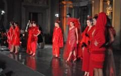 Alta moda, a Firenze un premio internazionale ai giovani designer