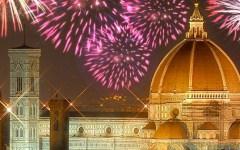 Notte di San Silvestro 2014 e Capodanno 2015 a Firenze e Toscana, gli appuntamenti (anche gratis) da non perdere